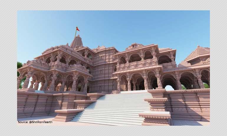রাম মন্দির ভূমি পূজা: আইনি লড়াইয়ের ঘটনাক্রম যা নিষ্পত্তি ঘটায় বিবাদের