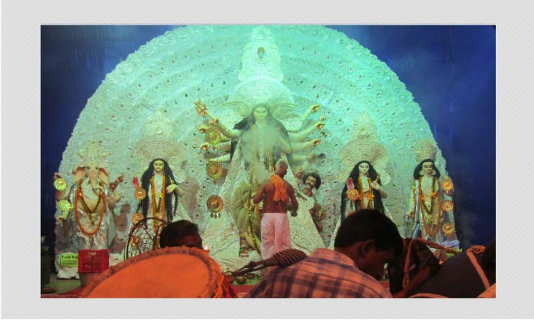 দুর্গা পুজো ২০২০: এক ঝলকে জেনে নিন কোভিড সংক্রান্ত নিয়ম